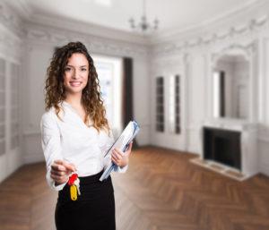 agents immobiliers spécialisés
